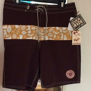 New men's board shorts